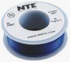 Zimo LITZAWG22BE Litze blau 0,32 mm², 7 m