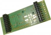 Zimo LOKPL96BS Lokplatine für MX696S & MX696V