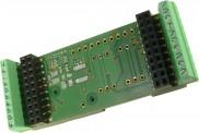 Zimo LOKPL96KS Lokplatine für MX696S & MX696V