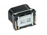 Zimo LS13X18 Lautsprecher 13 x 18 x 13 mm, 8 Ohm & 1W