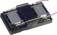 Zimo LS40X22X09 Lautsprecher 40 x 22 x 9 mm, 4 Ohm