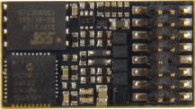 Zimo MX648P16 PluX16 Sounddecoder