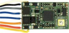 Zimo MX820V Zweifachweichendecoder mit 8 Drähten