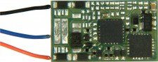 Zimo MX820Z Zubehördecoder mit 5 Drähten
