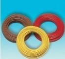Brawa 3210 Litze einadrig, gelb 0,25 mm² 25 m