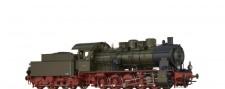 Brawa 40800 PStEV Dampflok G10 Ep.1