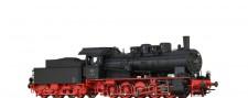 Brawa 40811 DB Dampflok BR 57.10 Ep.3 AC