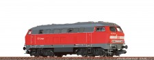 Brawa 41171 DB Cargo Diesellok BR 216 Ep.5 AC