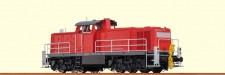 Brawa 41516 DBAG Diesellok BR 294 Ep.6