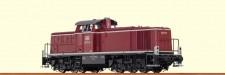 Brawa 41522 DB Diesellok BR 290 Ep.4