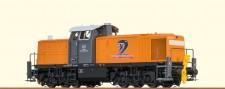 Brawa 41540 Diesellok BR 295 DinslakeKobras der BEG