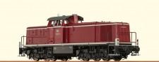 Brawa 41544 DB Diesellok V90 Ep.3
