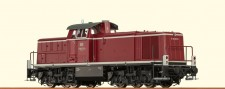 Brawa 41546 DB Diesellok V90 Ep.3