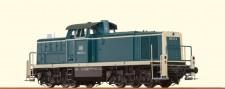 Brawa 41554 DB Diesellok BR 290 Ep.4
