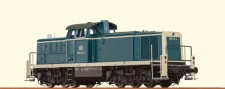Brawa 41555 DB Diesellok BR 290 Ep.4 AC