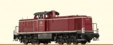 Brawa 41556 DB Diesellok BR 291 Ep.4