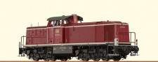 Brawa 41561 DB Diesellok BR 291 Ep.4 AC