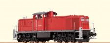 Brawa 41568 DBAG Diesellok BR 294 Ep.6