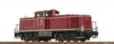 Brawa 41580 DB Diesellok BR 290 Ep.4