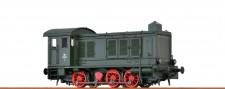Brawa 41622 DSB Diesellok T Ep.3