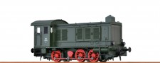 Brawa 41623 DSB Diesellok T Ep.3