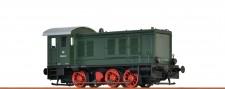 Brawa 41632 ÖBB Diesellok 2065 Ep.3