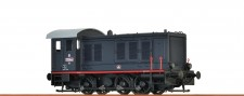 Brawa 41640 CSD Diesellok T334 Ep.3
