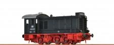 Brawa 41646 DB Diesellok BR 236 Ep.4