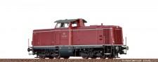Brawa 42302 Diesellok  V100.10 DB, III, DC Dig. EXT