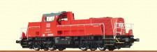 Brawa 42795 DBAG Diesellok BR 261 Ep.6