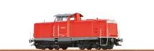 Brawa 42812 DBAG Diesellok BR 212 Ep.5