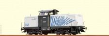 Brawa 42818 Lokomotion Diesellok BR 212 Ep.5