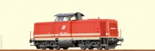 Brawa 42821 ÖBB Diesellok Rh 2048 Ep.5 AC