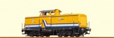 Brawa 42825 E-Genie Diesellok V100 Ep.6 AC