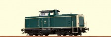 Brawa 42847 DB Diesellok BR 212 Ep.4 AC