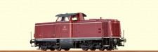 Brawa 42849 DB Diesellok BR 211 Ep.4 AC