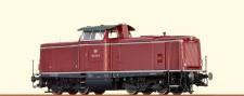 Brawa 42863 DB Diesellok BR 212 Ep.4 AC