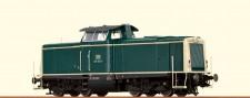 Brawa 42864 DB Diesellok BR 213 Ep.4
