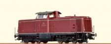 Brawa 42868 DB Diesellok V100.20 Ep.3