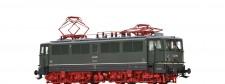Brawa 43124 H0 E-Lok E42 DR, III, DC Dig. EXTRA