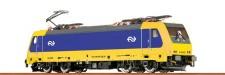 Brawa 43942 NS E-Lok BR 186 Ep.6