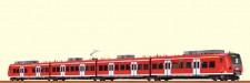 Brawa 44607 DB Regio Triebzug BR 425 4-tlg Ep.5 AC