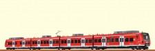 Brawa 44627 DB Regio Triebzug BR 425 4-tlg Ep.6 AC
