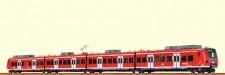 Brawa 44631 DB Regio Triebzug BR 425 4-tlg Ep.6 AC