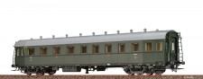Brawa 45317 DB Schnellzugwagen 2./3.Kl. Ep.3