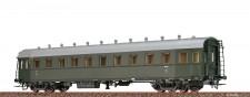 Brawa 45318 DB Schnellzugwagen 3.Kl. Ep.3