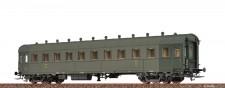 Brawa 45323 SNCF Schnellzugwagen 2.Kl. Ep.3