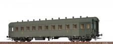 Brawa 45324 SNCF Schnellzugwagen 2.Kl. Ep.3