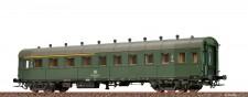 Brawa 45325 DB Schnellzugwagen 1./2. Kl. Ep.4