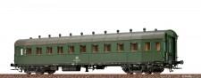 Brawa 45326 DB Schnellzugwagen 2.Kl. Ep.4